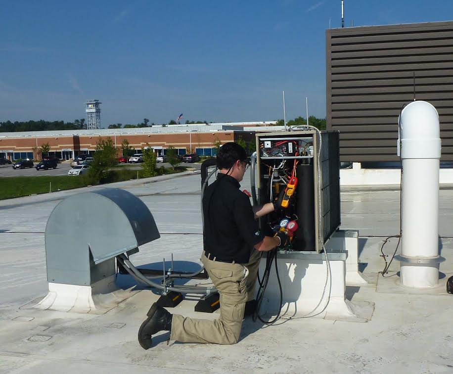 HVAC Installation Service in Red Deer